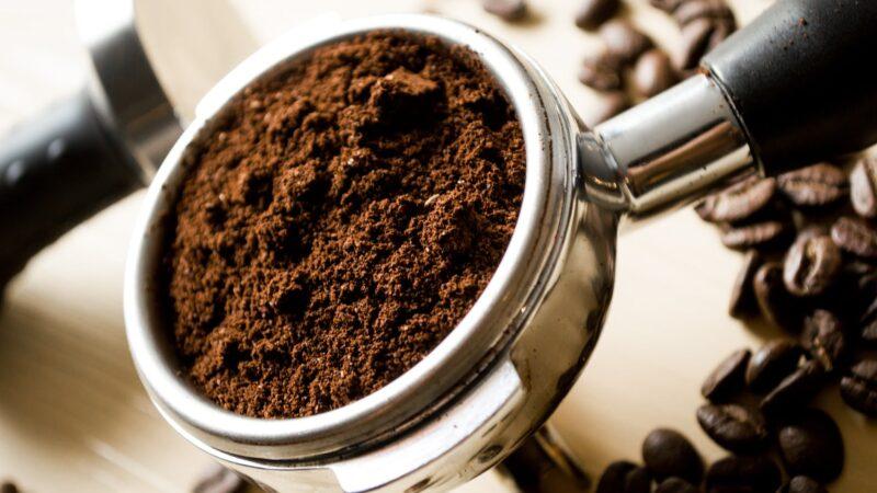 Vier dingen die je kunt doen met koffiedik
