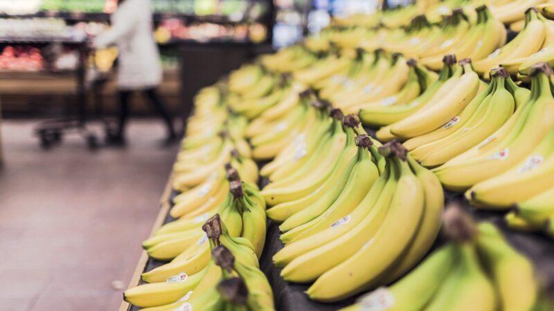 Supermarkten in steeds groenere doen
