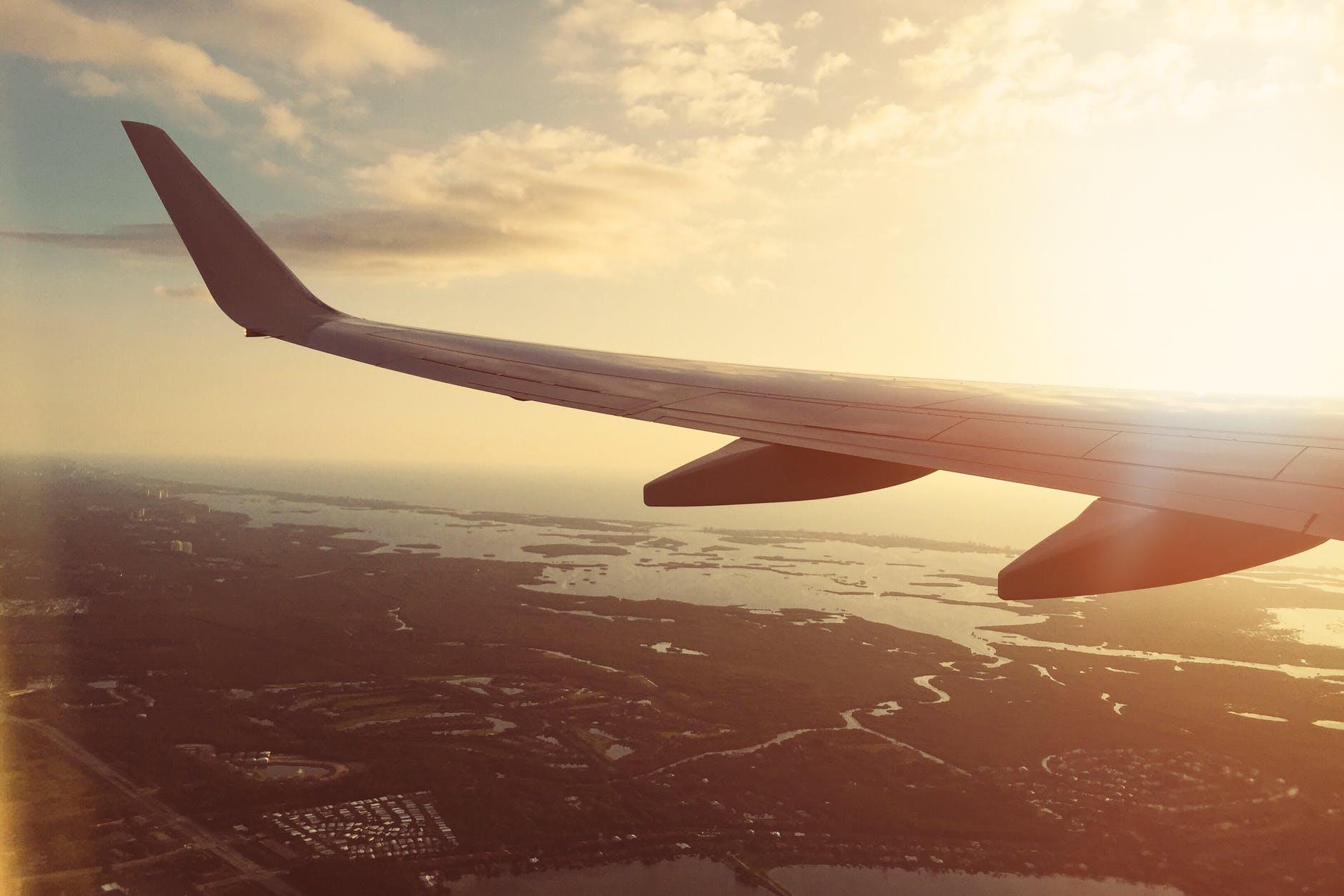 CO2-compensatie voor een vlucht: hoe werkt dat?