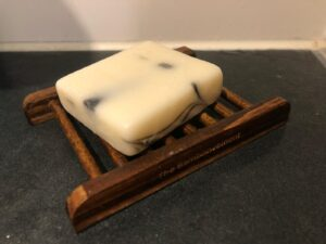 Duurzame zeep