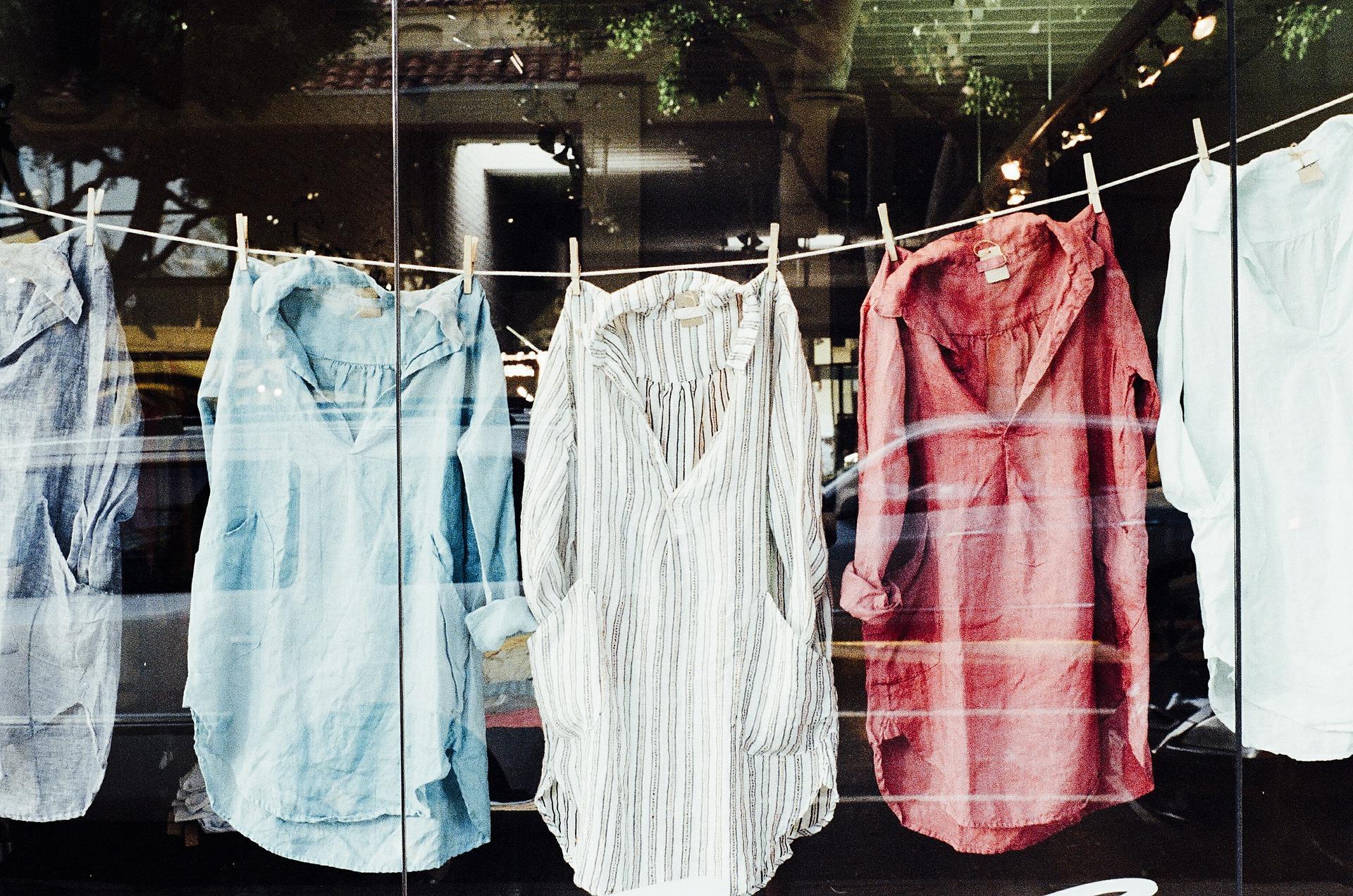 Nieuwe garderobe? Zo ga jij écht duurzaam de herfst in